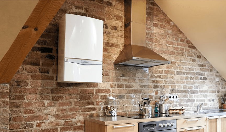 compare boiler and central heating cover