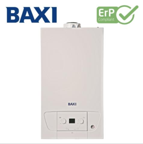 Baxi 400 Combi Review