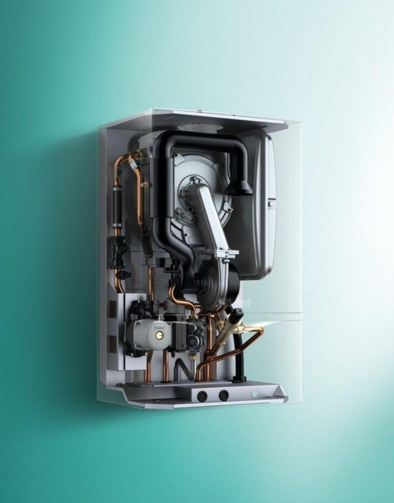 Vaillant EcoTEC Exclusive Green IQ 843 Combi Gas Boiler Review