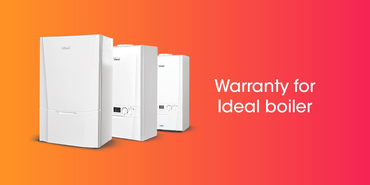 Ideal Boiler Warranty