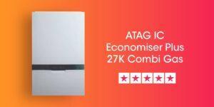 ATAG IC Economiser Plus Compare Boiler Quotes