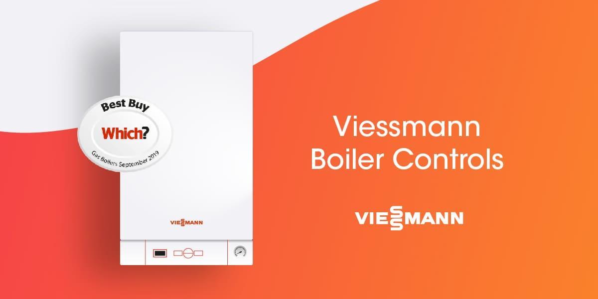 Viessmann Boiler Controls