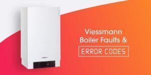Viessmann Boiler Faults & Error Codes Compare Boiler Quotes