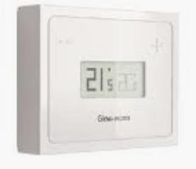 MiGo smart thermostat