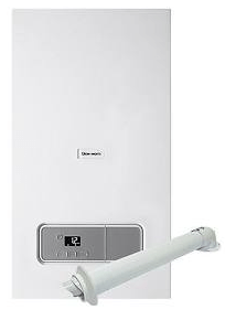 GLOW-WORM SYSTEM BOILERS