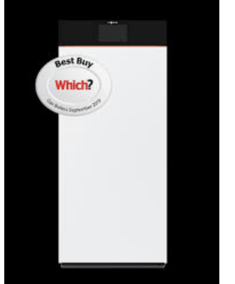 Which? rated Viessmann boilers