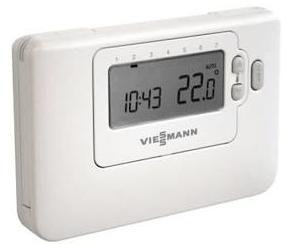 vitotrol thermostat