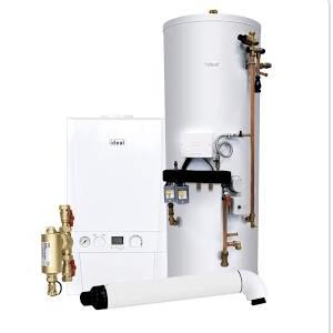 ideal system boiler