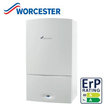 Worcester Bosch Greenstar 32cdi Compact Review: