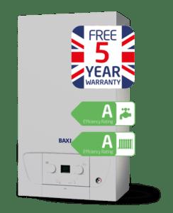 baxi400 Compare Boiler Quotes