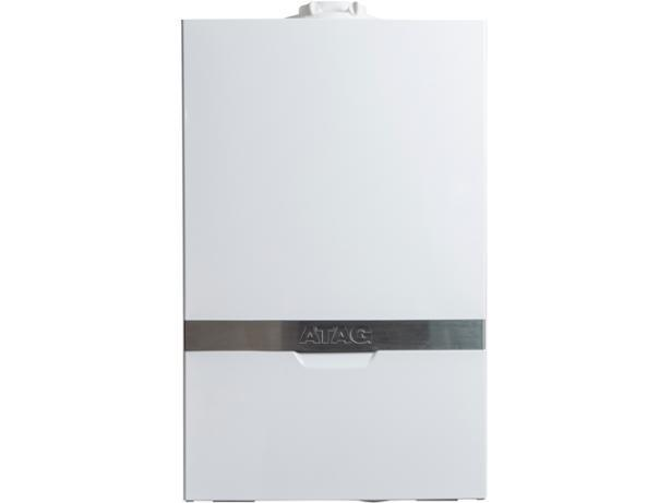 ATAG IC Economiser Plus 27kW Combi Gas Boiler Review: