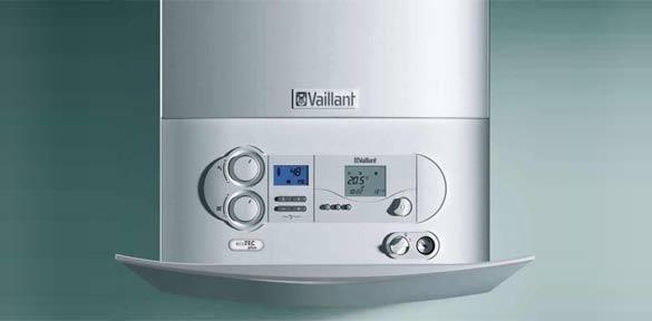 Vaillant Ecofit Pure 830 Review