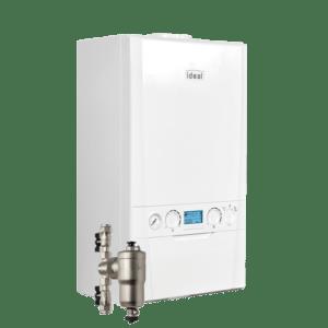 logic2 Compare Boiler Quotes