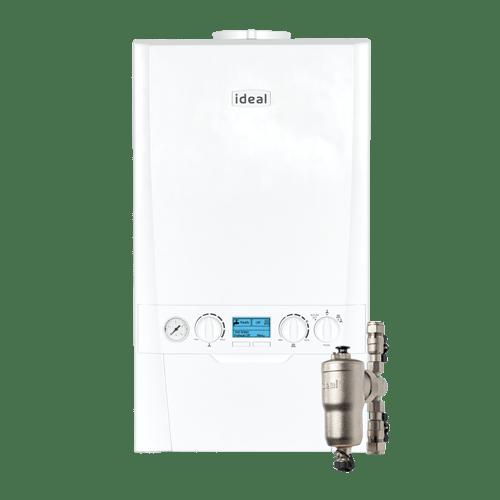 Ideal Logic Max 35kw Combi Boiler Reviews