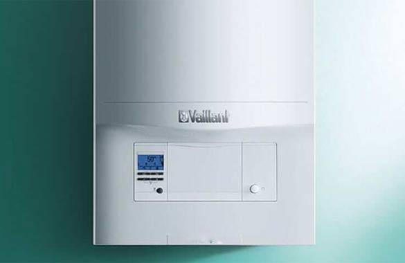 Vaillant EcoFIT pure 825 Combi Gas Boiler