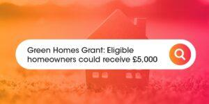 Green homes grant Compare Boiler Quotes