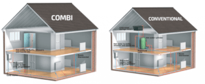Combi-Boiler-Conventional-Boilers-Better Compare Boiler Quotes