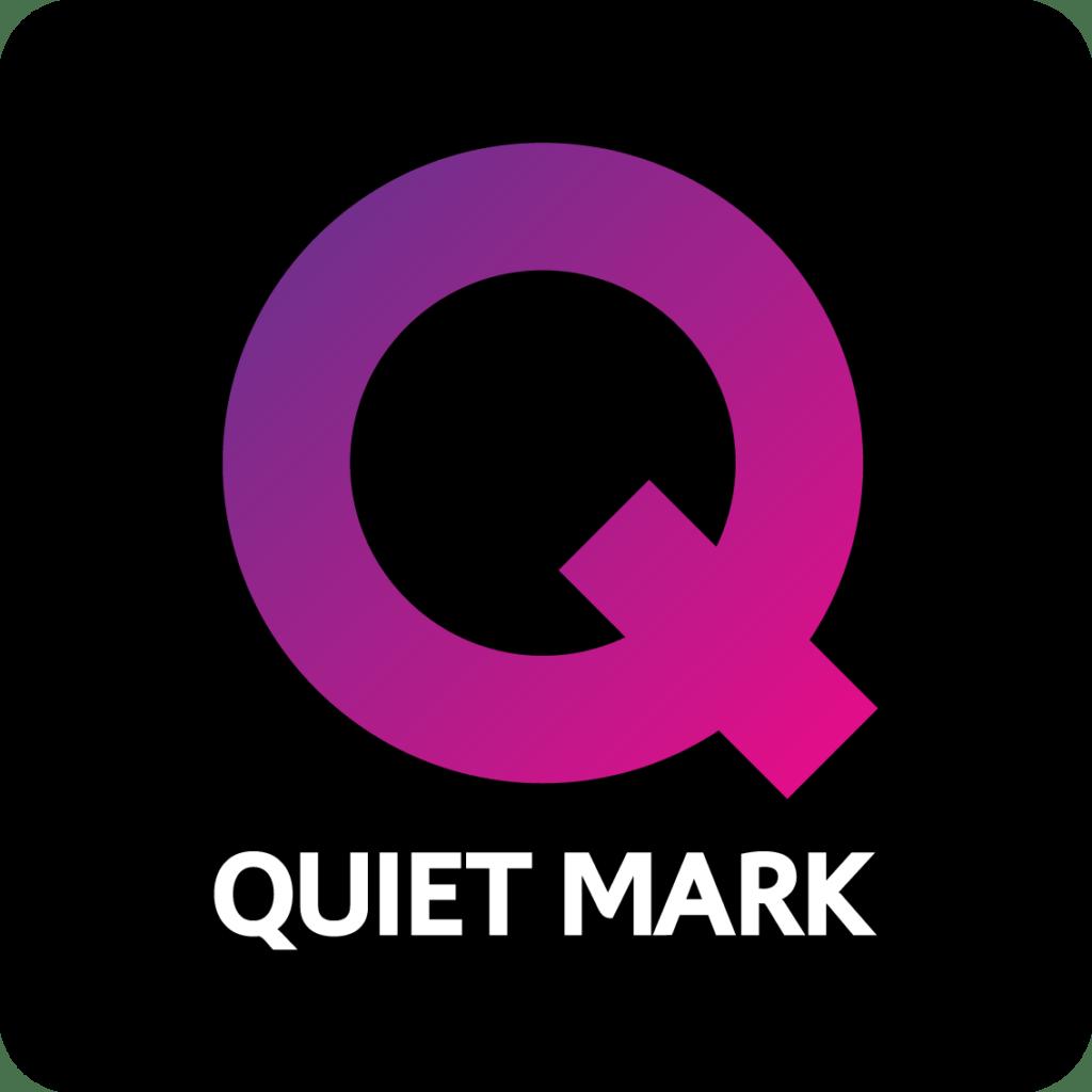 quiet mark awarded boiler