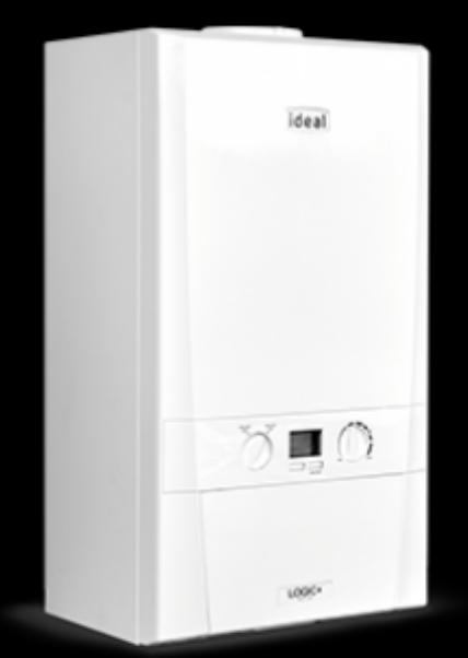 ideal heat only boiler