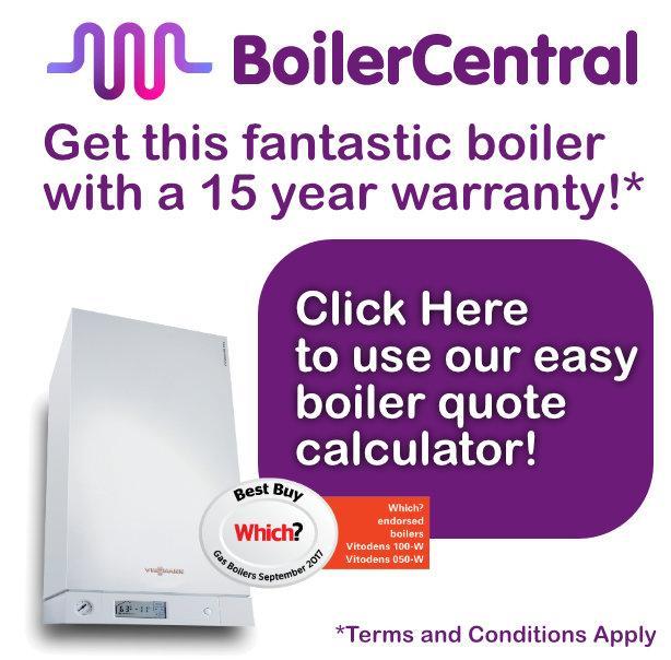 boiler advice