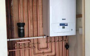 combi boiler installat Compare Boiler Quotes