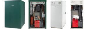 oil boilers range 2 Compare Boiler Quotes