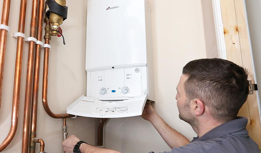 Boiler Costs The Average Cost Of Boiler Replacement