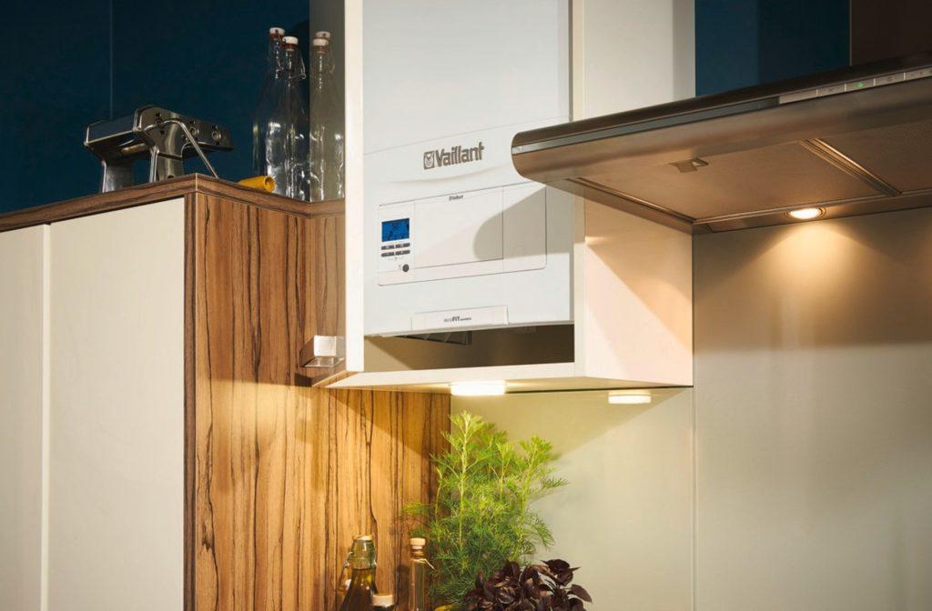 Vaillant Ecotec Plus 418 Regular Boiler Review