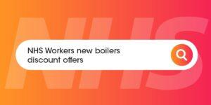 NHS discount Compare Boiler Quotes