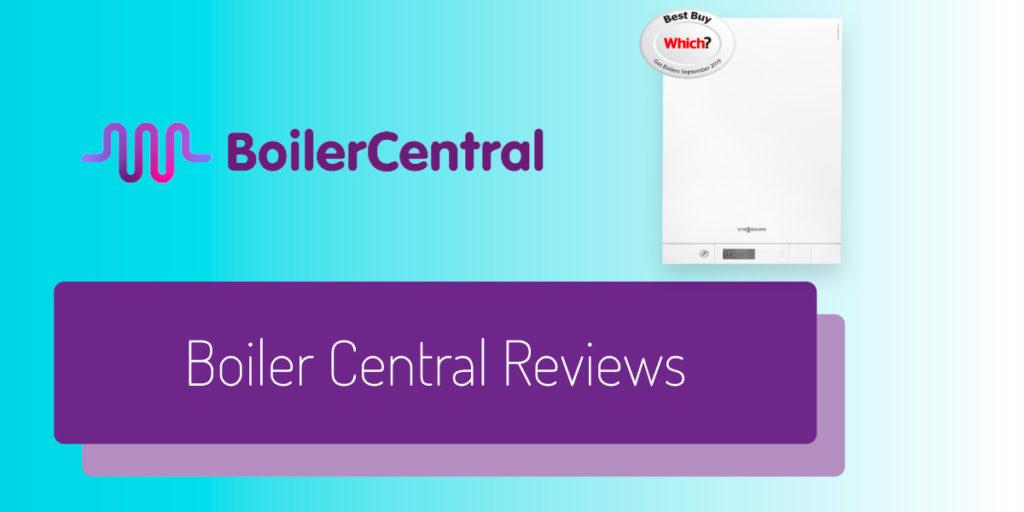 boiler central reviews