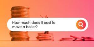 cost to move a boiler Compare Boiler Quotes