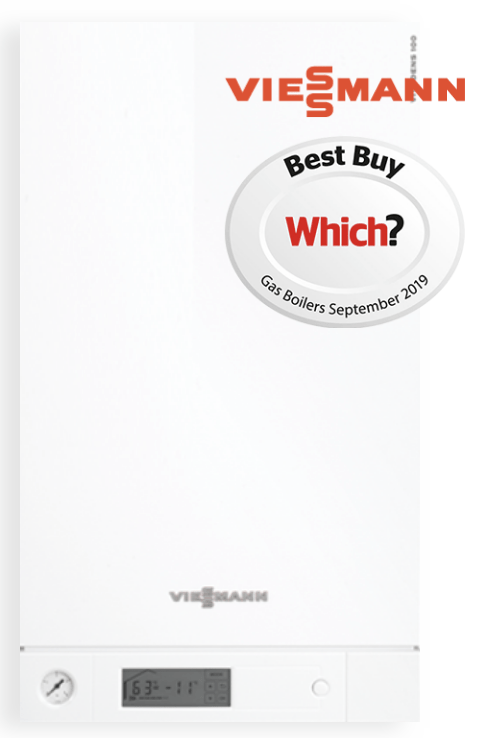 What are the different boiler types?