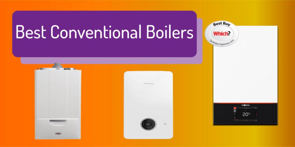 What Is A Conventional Boiler? Our Guide