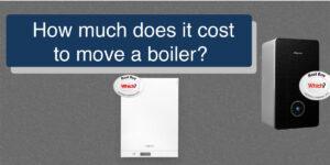 boiler-move-cost Compare Boiler Quotes