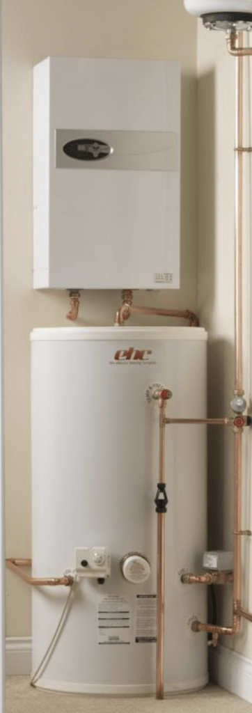 best electric system boilers