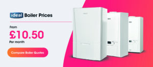 Ideal boiler prices Compare Boiler Quotes