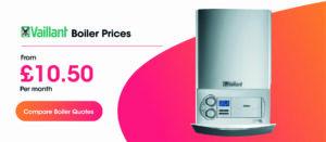 Vaillant boiler prices Compare Boiler Quotes