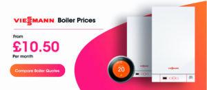Viessmann boiler prices Compare Boiler Quotes