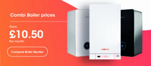 combi boiler prices Compare Boiler Quotes