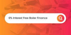 0% interest free boiler finance Compare Boiler Quotes