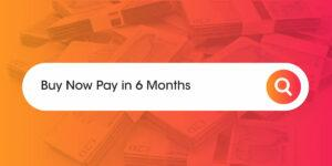 Buy now pay in 6 months finance Compare Boiler Quotes