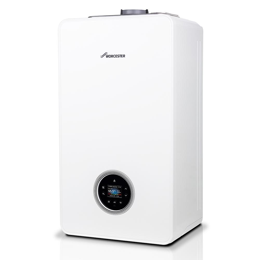 Types of boilers explained - combi, heat only & system boilers Compare Boiler Quotes