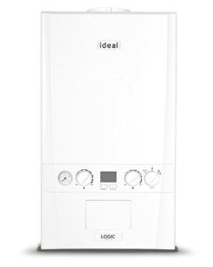 Logic_Combi_Front_Facing Compare Boiler Quotes