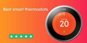 best smart thermostats Compare Boiler Quotes
