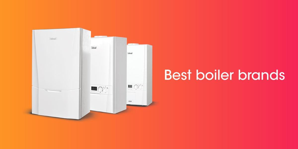 best boiler brands
