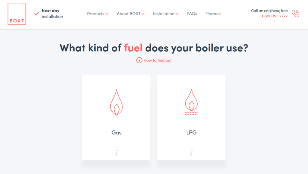 BOXT Boiler Prices & Review Compare Boiler Quotes