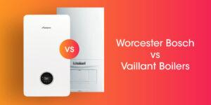 Worcester-vs-vaillant Compare Boiler Quotes