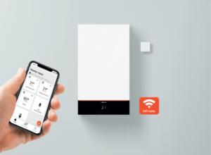 Smart-home-controls-vitodens-100-w Compare Boiler Quotes