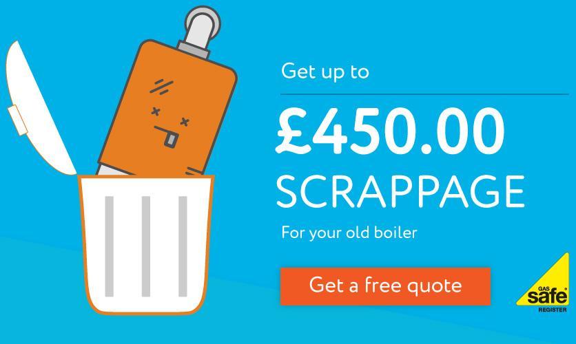 boiler scrappage scheme