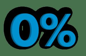 Interest free boiler finance